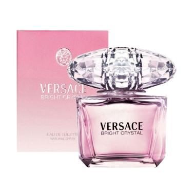 Jual Parfum Versace Woman Terbaru Harga Murah Bliblicom