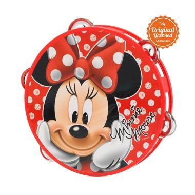 Panawood Papan Permainan Congklak Mancala Daftar Harga Terbaru Source · Disney Minnie Mouse Tambourine 02 Permainan