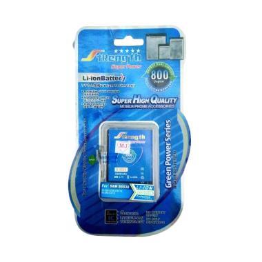 STRENGTH Super Power Battery for Samsung S5530