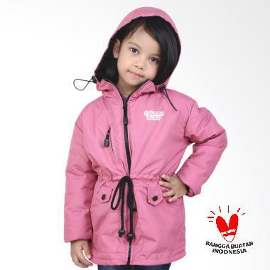 Catenzo Junior CJR CDG 127 Jaket Anak Perempuan