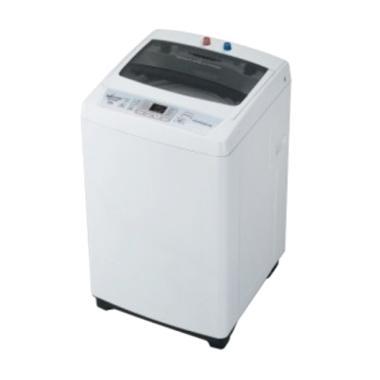 Daewoo DWF-700W Mesin Cuci Top Loading Otomatis [7 Kg]