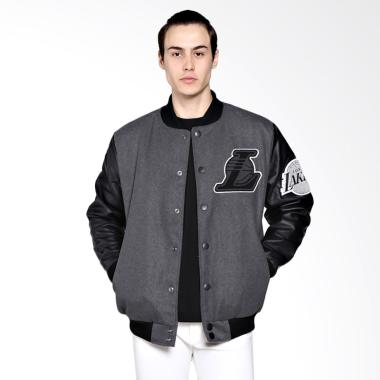 NBA Style Men Team Outerwear Los An ...  Jacket Basket (VRM2001F)