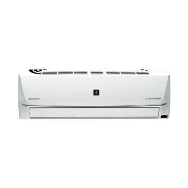 SHARP AHXP10SHY Plasmacluster Inverter AC Split [1 PK]