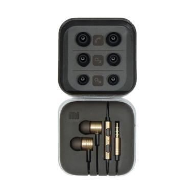 Xiaomi Piston Mi Original 2nd Generation Headset ...