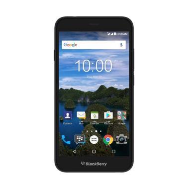 Blackberry Aurora Smartphone [32 GB/ 4 GB/ Garansi Resmi]