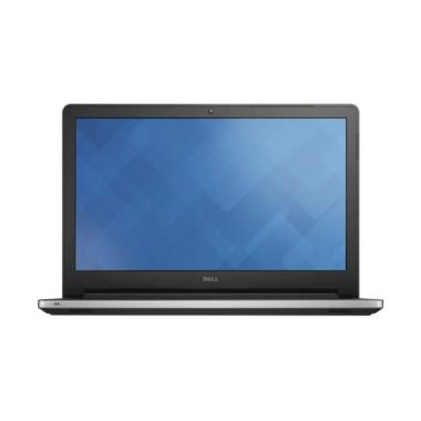 Dell Inspiron 5468 Notebook - Silve ... U/4GB/1TB/AMD 2GB/Ubuntu]