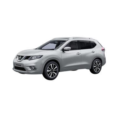 Nissan All New X-Trail 2.0 Mobil - Diamond Silver Metallic