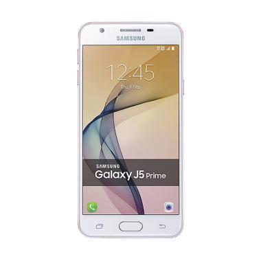 Jual Samsung Galaxy J5 Prime SM-G570 Smartphone - Pink Gold [Garansi Resmi] Harga Rp 2699000. Beli Sekarang dan Dapatkan Diskonnya.