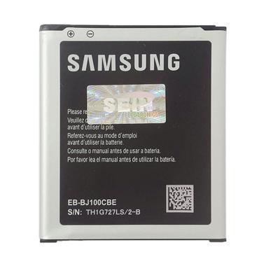 Samsung Original Baterai for Samsung Galaxy J1 SM-J100