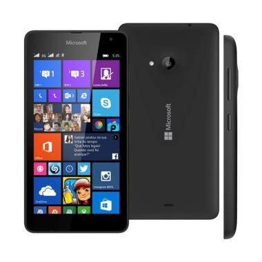 Jual Microsoft Lumia 535 Smartphone - Grey [8GB/ 1GB/Dual Sim] Harga Rp Segera Hadir. Beli Sekarang dan Dapatkan Diskonnya.