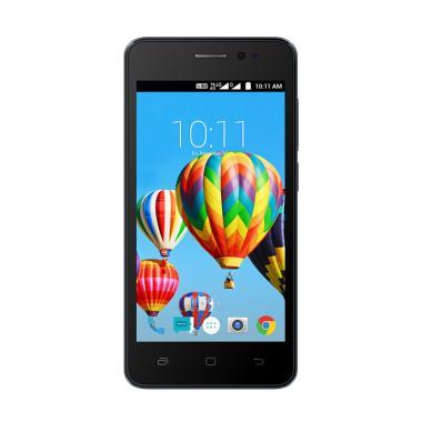 Smartfren Andromax B Smartphone - Hitam [8GB/ 2GB/ 4G LTE]