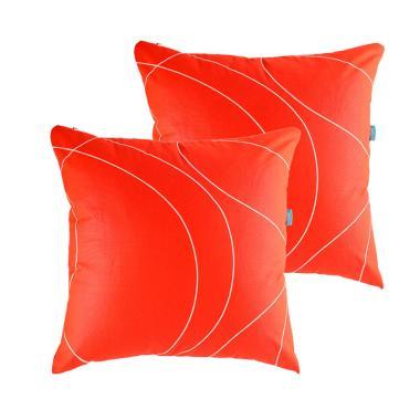Eolins Strings JSPS080 Sarung Bantal Sofa ...