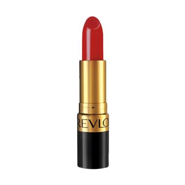 Revlon SuperLustrous Lipstick - Certainly Red