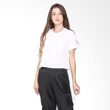 Baju Atasan Wanita Murah Fashion Terbaru di Kategori Fashion Wanita   Blibli.com