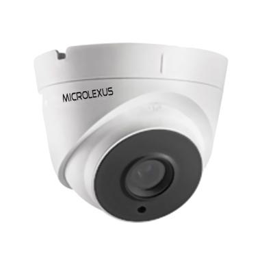 harga MICROLEXUS CCTV Camera Dome Exir 2.0 MP HDTVI [MTI-2056-IT3] Blibli.com