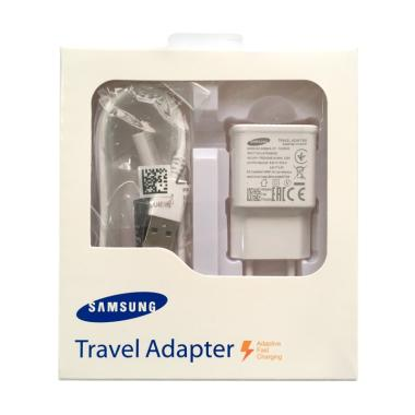 Charger Samsung Note 4, Note 5, S6, ... cs Flashdisk Toshiba 4 GB