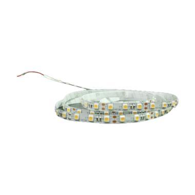 In-Lite INFS001 IP67 Lampu Flexi Strip LED - Putih [14.4 Watt / M]