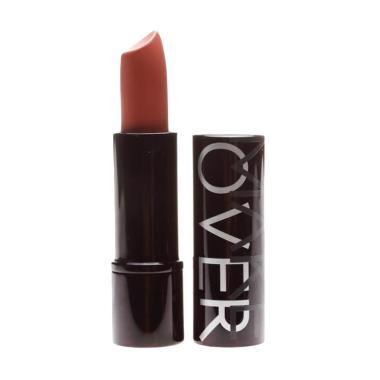 Make Over Ultra Shine Lipstick Everlasting Kiss