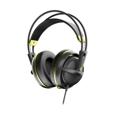 SteelSeries Siberia 200 Gaming Headset - Alchemy Gold