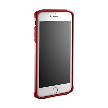 Element Case CFX Case Casing for iP ... iPhone 7 Plus - WHITE RED