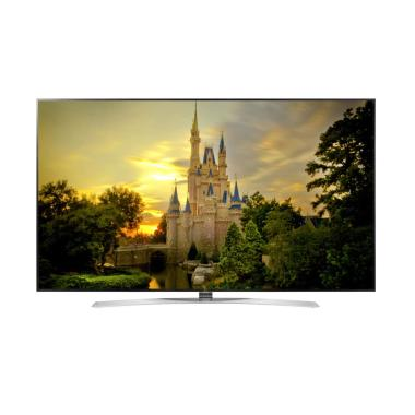 LG 86UH955T Smart UHD 3D TV [86 Inch/IPS 4K Quantum/Dolby Vision]