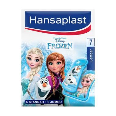 Hansaplast Plaster Kids Disney Frozen [7 Sheets]