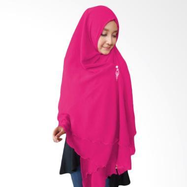 Kus Group Hijab Oki Panjang Kerudung Syar'I - Fanta