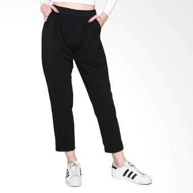Papercut Fashion Bie Fie Abbrienna Pants - Black