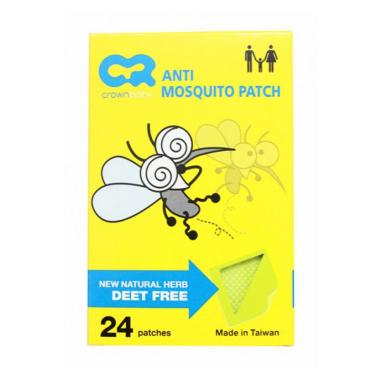 Crown Baby Anti Mosquito Patch