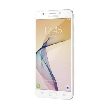 Samsung Galaxy J7 Prime SM-G610 Smartphone - White [32 GB/ 3 GB]