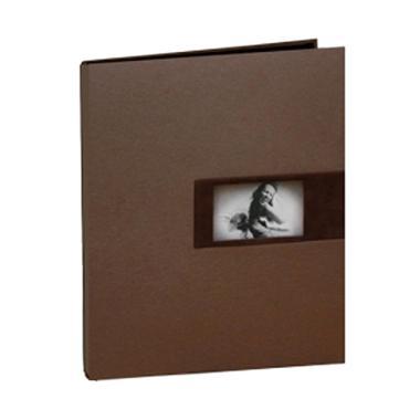 SUSAN PHOTO ALBUM Cinnamon Album Foto [8R]