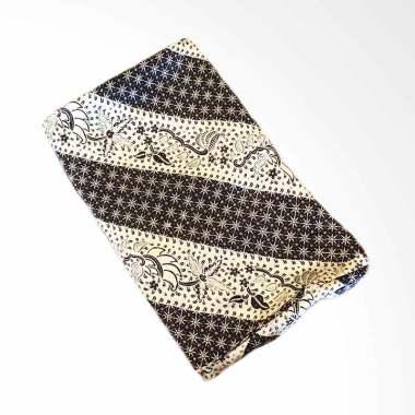 Batik Kusuma Sari Kain Baik Sutra Rentesan