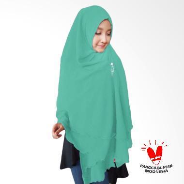 Hijabku Murah Oki Panjang Kerudung Syar'i - Tosca