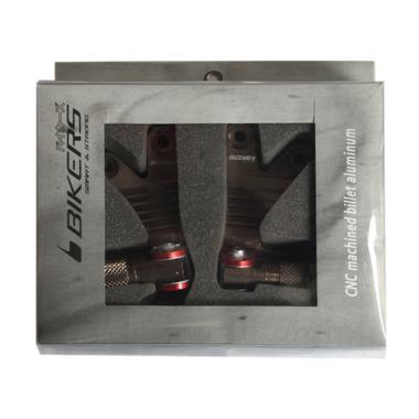 harga Bikers Footstep Belakang for Suzuki Satria FU 150 - Coffee Blibli.com