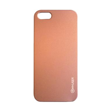 MyUser Colorado Hardcase Casing for Oppo Neo 9 A37 - Pink