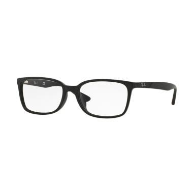 Ray-Ban Vista Optical RX5332D 5507  ... Black [Size 54/Demo Lens]