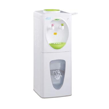 Miyako WD389HC Dispenser with Glasses Rack [Hot and Cool]