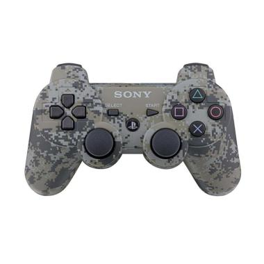 SONY PlayStation 3 Dualshock Stick Wireless Controller - Camouflage