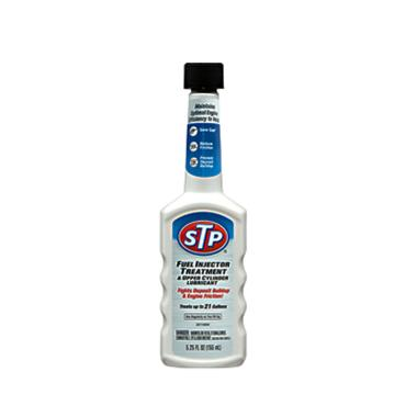 STP ST-2088A Fuel Injector Carbon Cleaner [155 mL]