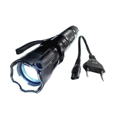 Senter Kejut  Laser Anti Begal