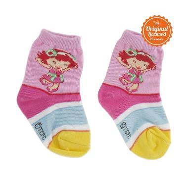 Strawberry shortcake  SSC011P socks
