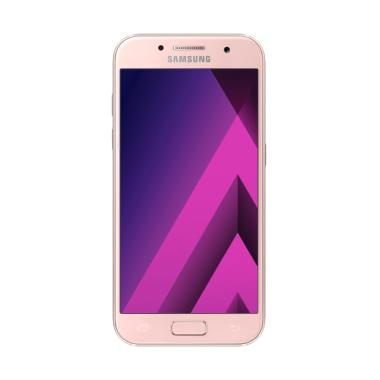 Samsung Galaxy A3 SM-A320 Smartphon ... / 2 GB/ 2017 New Edition]