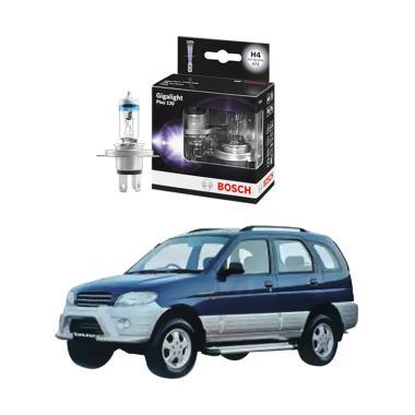 Bosch 1987301106 H4 Gigalight Bohlam Lampu Mobil For Taruna 1.6 Tahun 2009 - 2002