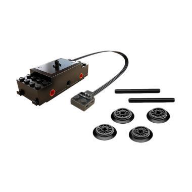 harga Lego Power Functions Train Motor 88002 Blocks & Stacking Toys Blibli.com