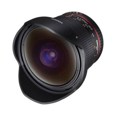 Samyang 12mm F2.8 ED AS NCS Fish Eye Lens for Canon Full Frame