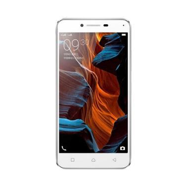 Smartfren Andromax R2 Smartphone - White Gold [16GB/ 2GB]