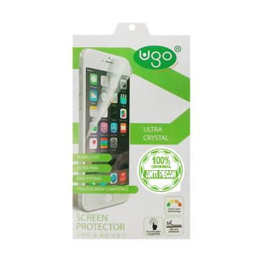 Ugo Anti Gores Screen Protector for OPPO Neo 7 [Anti Pecah]