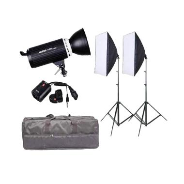 Godox Master A-250 Kits Lampu Studio Mini [Paket]