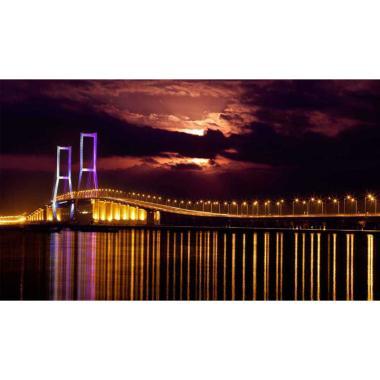 Surabaya City Tour Paket Wisata Domestik [for Tourist Asing]