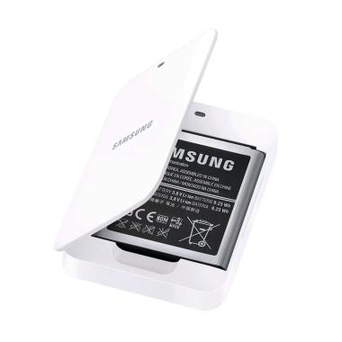 Samsung Original Extra Battery Kit for Galaxy K Zoom